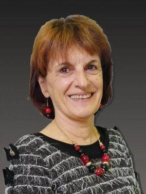 Yolande Maigne