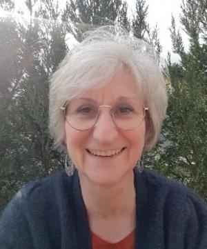 Catherine Houbart