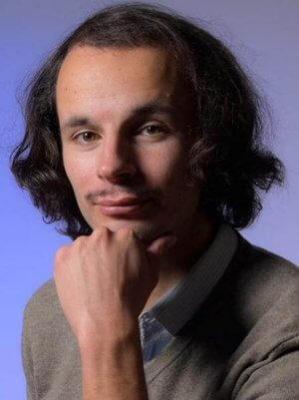 Nicolas Dervieu