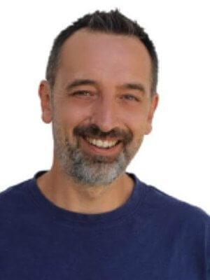 Olivier Bonnafy